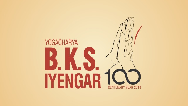 IYENGAR®-Yoga