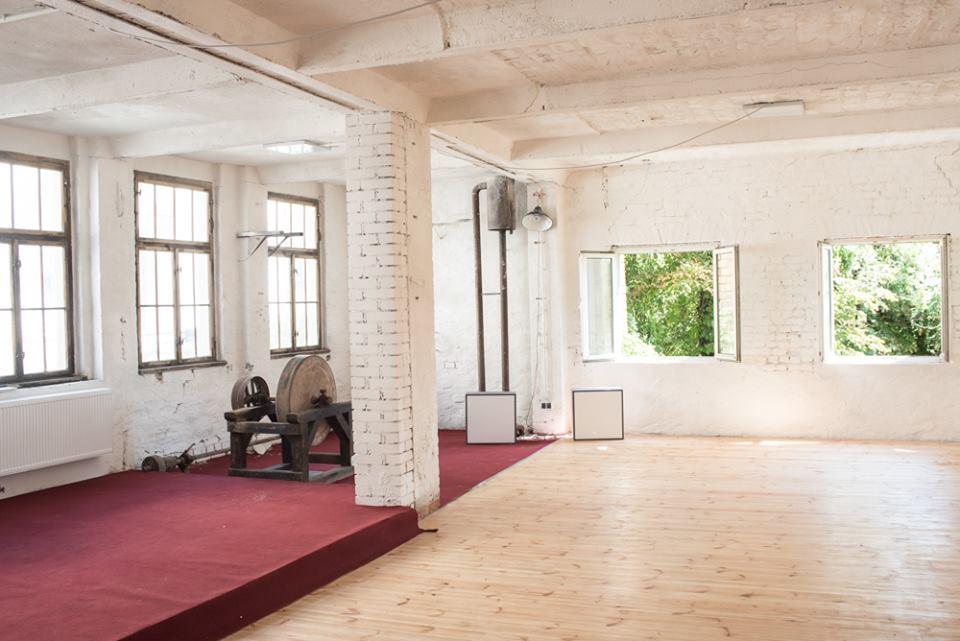 Yoga in Leipzig Lindenau